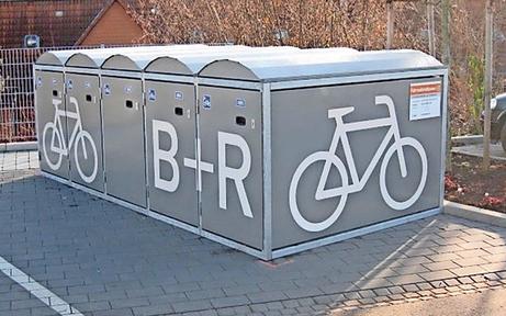 7.000 neue Rad-Plätze für NÖ