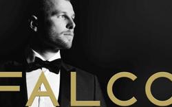 Veilchen ehren Popstar Falco zum Geburtstag