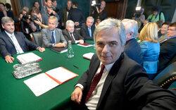 Koalition: Einigung bis Weihnachten geplant