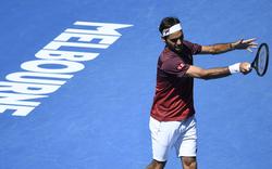 Sensation: Federer scheitert an Tsitsipas