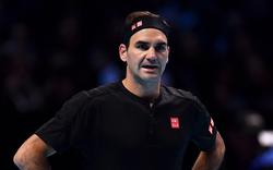 Legende Federer streut Thiem Rosen
