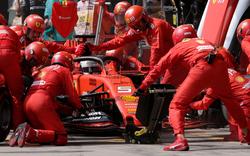 Benzin-Trick: Hat Ferrari betrogen?