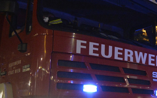 14-Jähriger legte sechs Brände Bezirk Melk