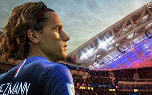 Frankreich wird Fußball-Weltmeister
