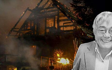 Feuerdrama mit 3 Toten: Handy schuld?