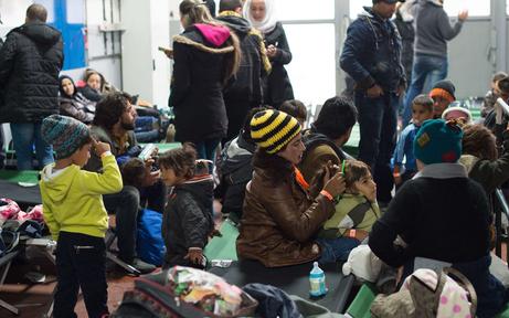 50 Asylwerber jetzt in neuen Quartieren