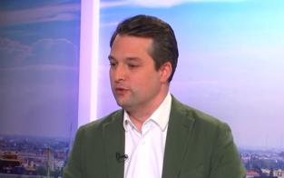 Morgen wird Dominik Nepp zum Chef der Wiener FPÖ gewählt