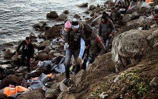 Regierung warnt Flüchtlinge auf Facebook
