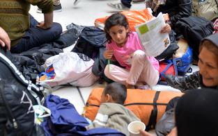 7.000 Flüchtlinge werden erwartet