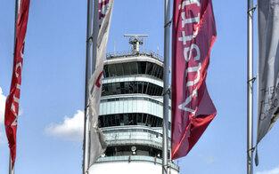 Flughafen Wien wird modernisiert