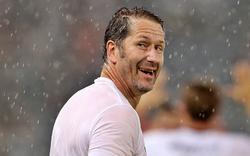 Foda lässt vor Euro League-Kracher aufhorchen