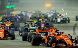 Formel 1 prüft Geisterrennen