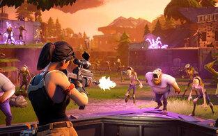 Fortnite-Turnier als Highlight der Game City
