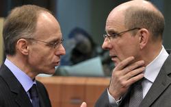 Luxemburg will Bankgeheimnis lockern