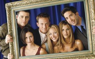 """""""Friends"""": Gute Nachrichten für Fans"""