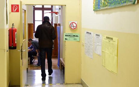 NÖ-Bürger werden Wahl entscheiden