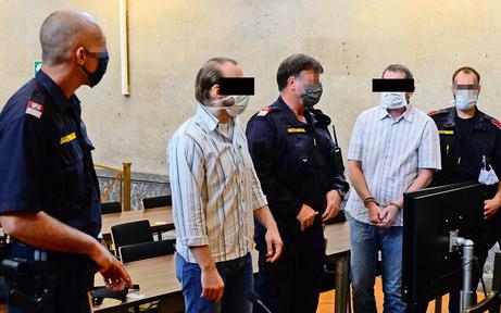 Häftlinge betrieben Kinderporno-Ring aus Knast