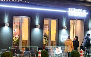 Wirbel um Event von Erdogan-Sohn in Wien