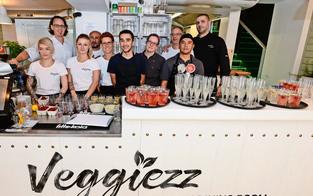 """""""Veggiezz"""" startet mit neuem Flagship-Store"""