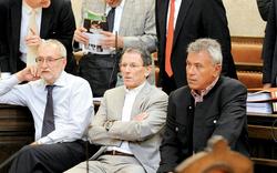 Ex-BZÖler packt vor Gericht aus