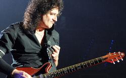 Queen-Star Brian May rockt Wörthersee