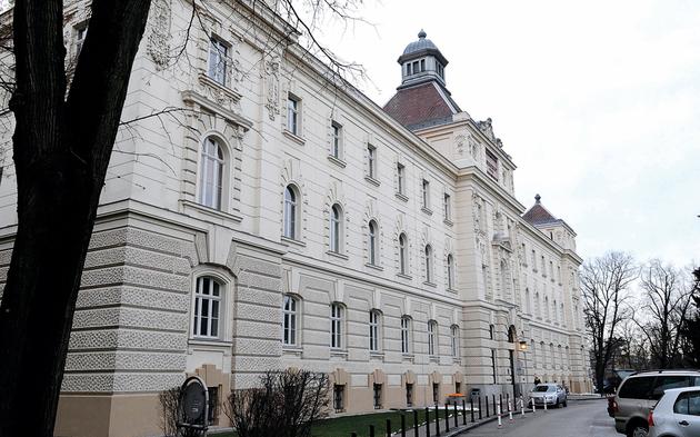 Landesgericht St. Pölten