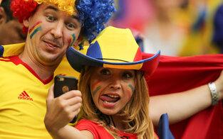 Teures Roaming bei der Fußball-WM