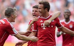 Sensations-Rückkehr bei den Bayern?