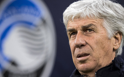 Atalanta-Coach Gasperini fürchtete Corona-Tod