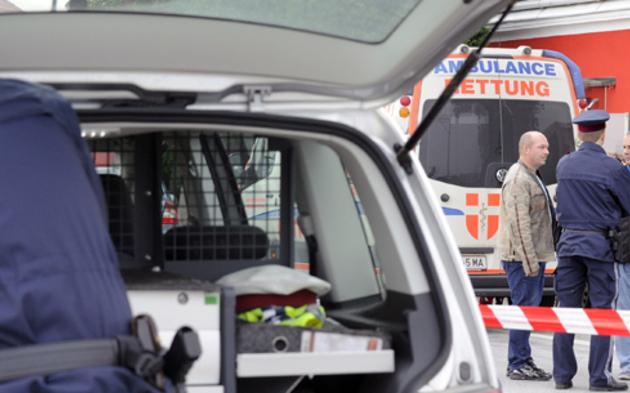 Drei Tote in Wiener Wohnung entdeckt