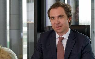 Vorstandsvorsitz-Wechsel bei Gebrüder Weiss