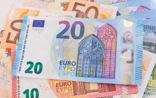 Bank in Niederösterreich verschenkt eine Million Euro