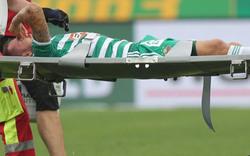 Härteschlacht gegen LASK: Drei Schwerverletzte Rapdiler