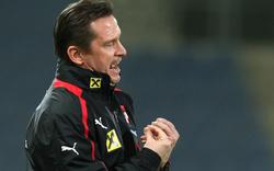 Gregoritsch bleibt U21-Teamchef