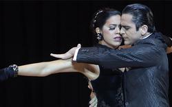 """Volksoper tanzt den """"Tango Amor"""""""