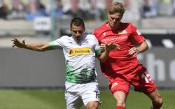 Gladbach nach 4:1-Sieg über Union auf Europakurs