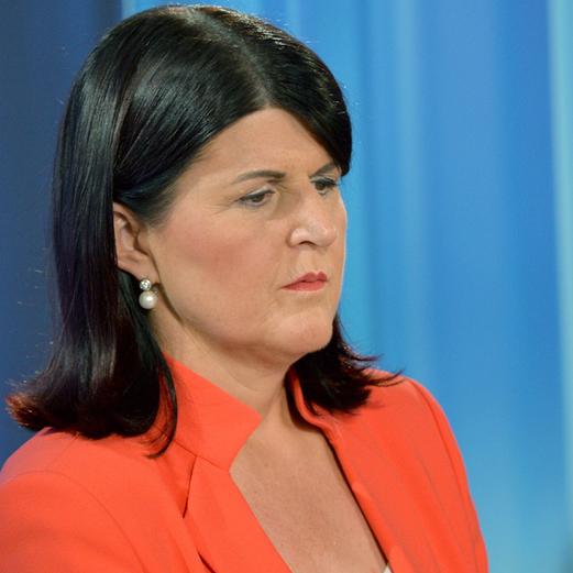 Burgstaller tritt von Polit-Bühne ab