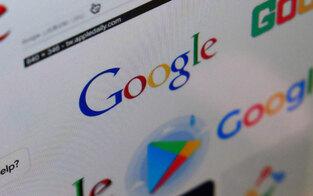 Russland stellt Google Rute ins Fenster