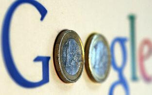 Google-Einspruch gegen Rekordstrafe