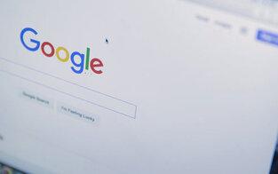 Google verändert seine Such-Website