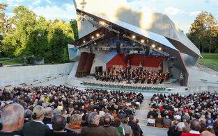 Jubiläums-Gala für Grafenegg Festival