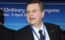 DFB-Präsident räumt Fehler im Fall Özil ein