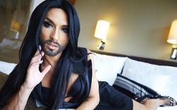 """Conchita: """"Da müssen wir alles zeigen"""""""