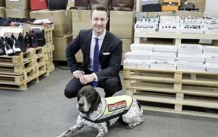 Fake-Luxusuhren für 15 Mio. Euro in Schwechat sichergestellt