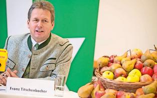 Horror-Bilanz: Extrem-Ausfälle bei Obst-Ernte