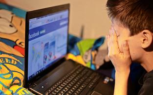 64 Prozent sind Cybermobbing-Opfer