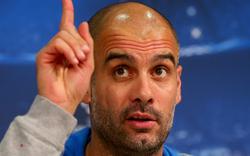 """Guardiola: """"Ich bin wie eine Frau"""""""