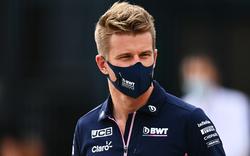 Formel 1: Hülkenberg fährt wieder für Racing Point