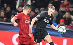 0:2 - Salzburgs Traum platzt gegen Liverpool