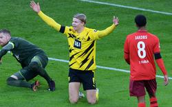 Dortmund-Pleite gegen Köln - Bayern mit Arbeitssieg